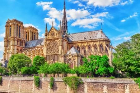 Valentýn v Paříži na 4 dny (Hotel) - Poznávací zájezdy