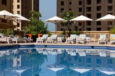 Delta Hotels By Marriott Jumeirah Beach - Polopenze