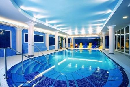 Superior Spa Hotel Olympia