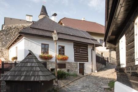 Chalupa Antik (Štramberk) - Chaty a chalupy k pronájmu - Severní Morava