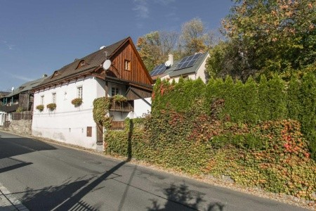 Chata Becirk (Štramberk) - Hotel