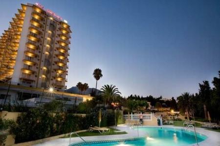Hotel Monarque Torreblanca - Španělsko - hotely