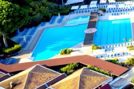 Life Resort Garden Toscana - Toskánsko 2021   Dovolená Toskánsko 2021
