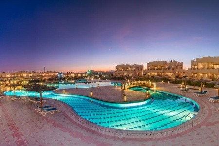 Deep Blue Inn - Egypt