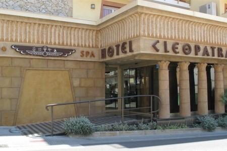Cleopatra Spa