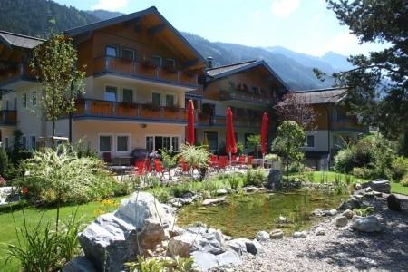 Gasthof Forellenhof Hammerwirt - Salcbursko - Rakousko