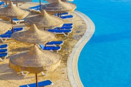 Dovolená v Egyptě bude: Představujeme nejoblíbenější hotely našich klientů