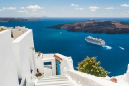 Kam se vydat o letní dovolené? Na nejlepší řecké ostrovy!