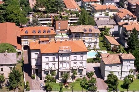 Grand Hotel Liberty - Dovolená Itálie 2021/2022