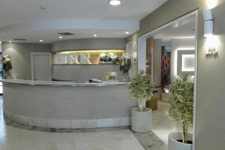 Windsor - Hotel