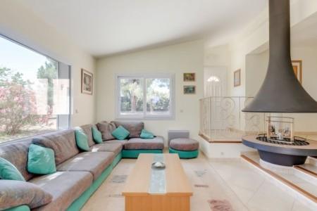 Villa Les Orangers - Dovolená Korsika 2021