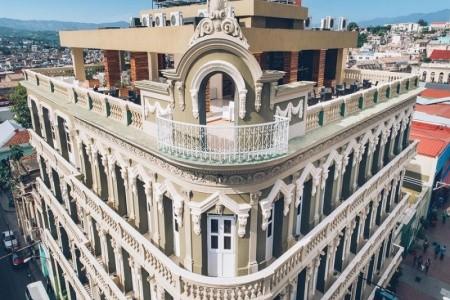 Be Live City Copacabana, Iberostar Selection Holguin