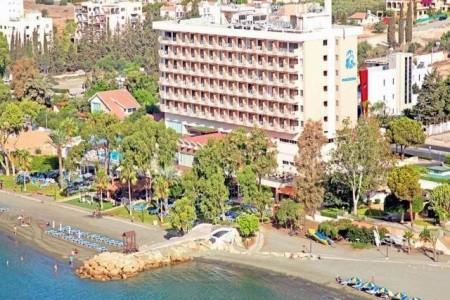 Poseidonia - Paphos Last Minute