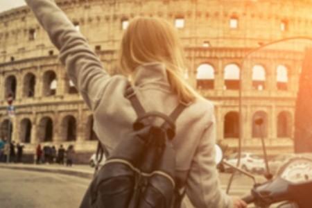 Minden út Rómába vezet! - Élménybeszámoló
