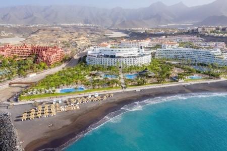 Riu Palace Tenerife - Dovolená Tenerife - Tenerife 2021/2022