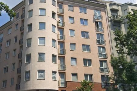 Apartmány Boulevard City, Budapešť