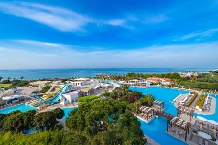 Ela Quality Resort & Spa - Lázně