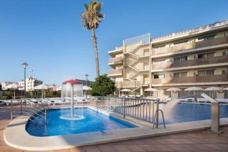 Htop Royal Star & Spa, Španělsko, Costa Brava