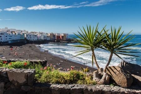 Nejlevnější Kanárské ostrovy s plnou penzí