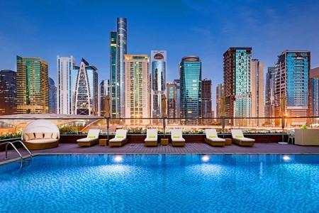 Millenium Place Marina