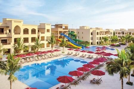 The Village At Cove Rotana Resort - Spojené arabské emiráty v říjnu