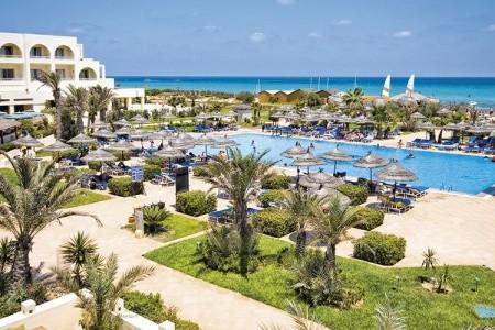 Magic Djerba Mare - Letní dovolená