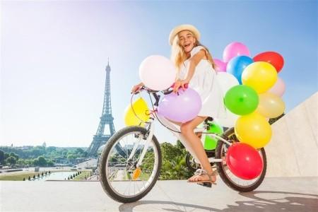 Paríž a Disneyland 2021 - Slevy