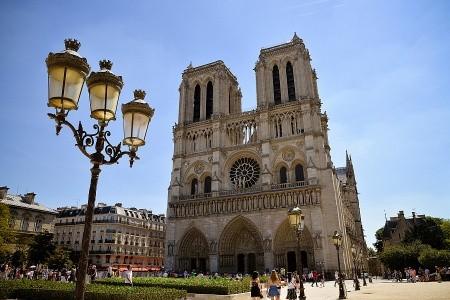 To nejlepší z Paříže nejen pro 55+ a VERSAILLES (letecky z P - Pro seniory