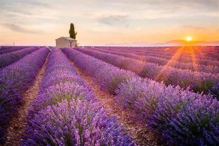 Historická Provence - Provence - Francie
