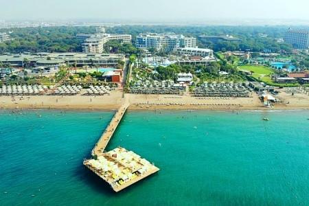 Limak Atlantis Deluxe Hotel & Resort - 2021