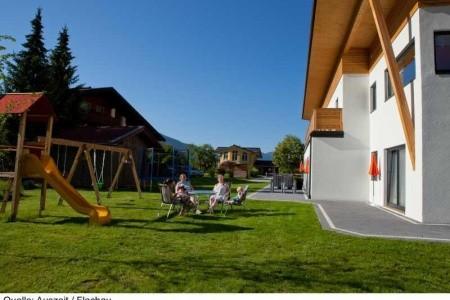 Apartmány Auszeit - Flachau - Rakousko