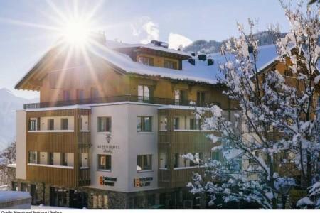 Garni Alpenjuwel