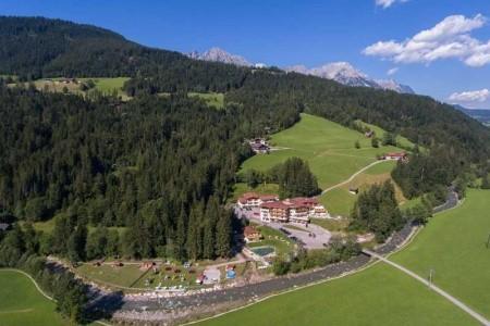 Hotel-Penzion Berghof - Ubytování v soukromí