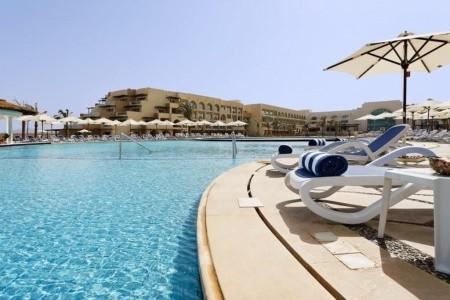Mövenpick Resort Soma Bay - Polopenze