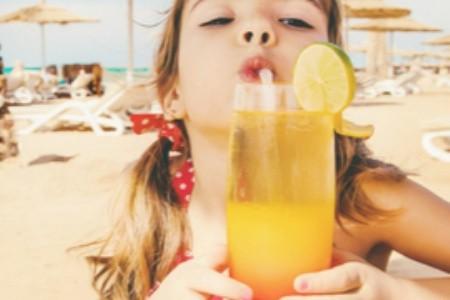 Rodinná dovolená na pláži: Baby friendly hotely v Tunisku