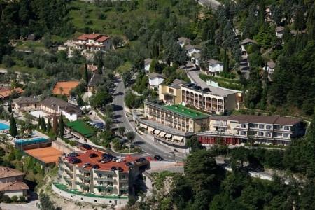 Hotel Bazzanega *** - Léto 2021