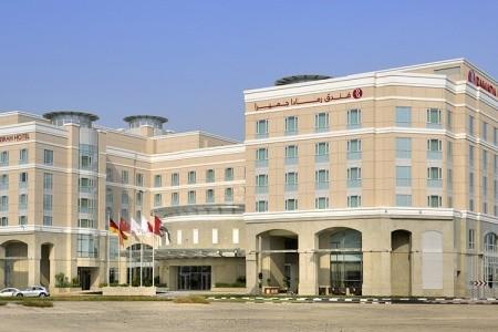 Crowne Plaza Jumeirah (Ex. Ramada Jumeirah) - Spojené arabské emiráty na podzim - levně