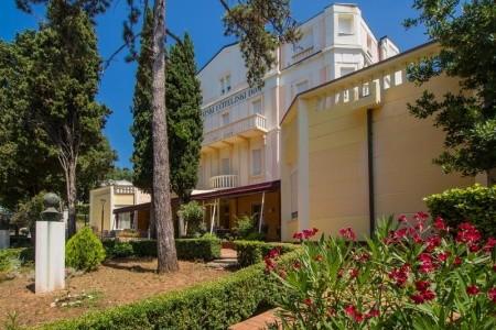 Hotel Vila Ružica A Depand. Vila Coltelli - Ubytování v soukromí