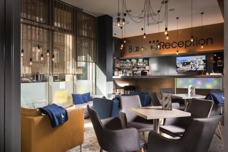 Budapešť, Hotel Bo18 - Dovolená v Maďarsku 2021 - Maďarsko 2021