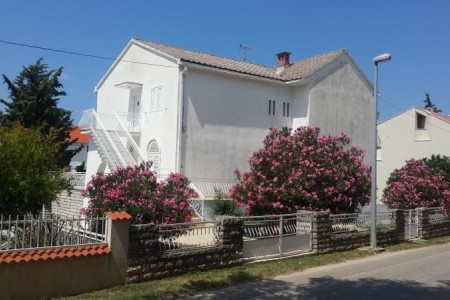 Dům Robert - Chorvatsko s polopenzí