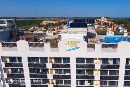 Eraclea Palace - Hotel