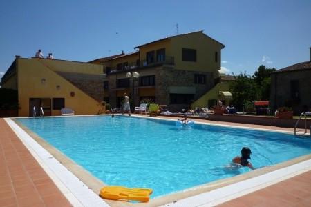Residence La Piave