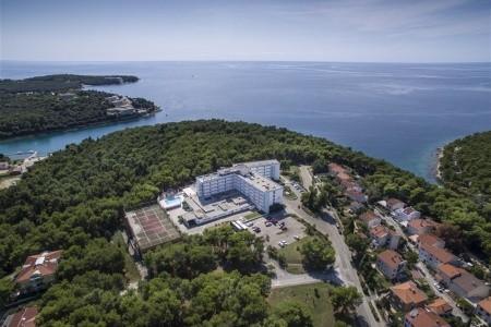 Pula, Chorvatsko, Istrie