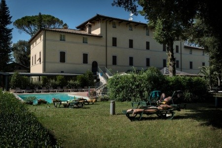 Posta Donini (Perugia) - Umbrie 2021 | Dovolená Umbrie 2021
