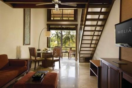 Melia Bali Villas & Spa Resort - Letecky All Inclusive
