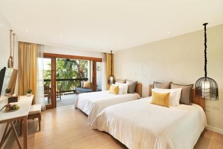 Bandara Resort & Spa - Thajsko v srpnu