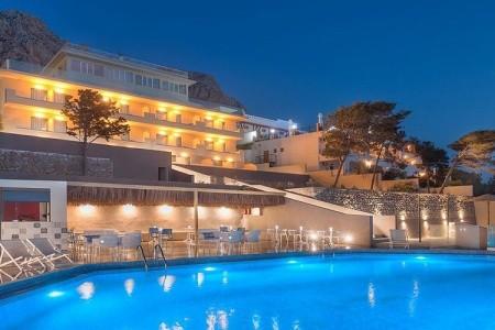 Hotel Carian