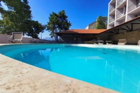 Lumbarda - Hotel