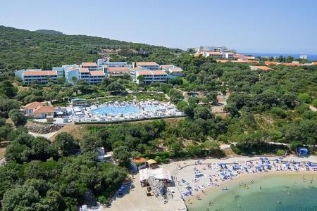 Hotel Valamar Club Dubrovnik, Dubrovnik - Babin Kuk