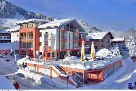 Aktivhotel Schweizerhof - Kitzbühel / Mittersill - Rakousko